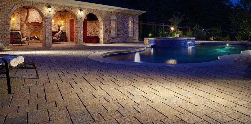 Belgard pavers interlocking pavers in dallas tx for Belgard urbana pavers