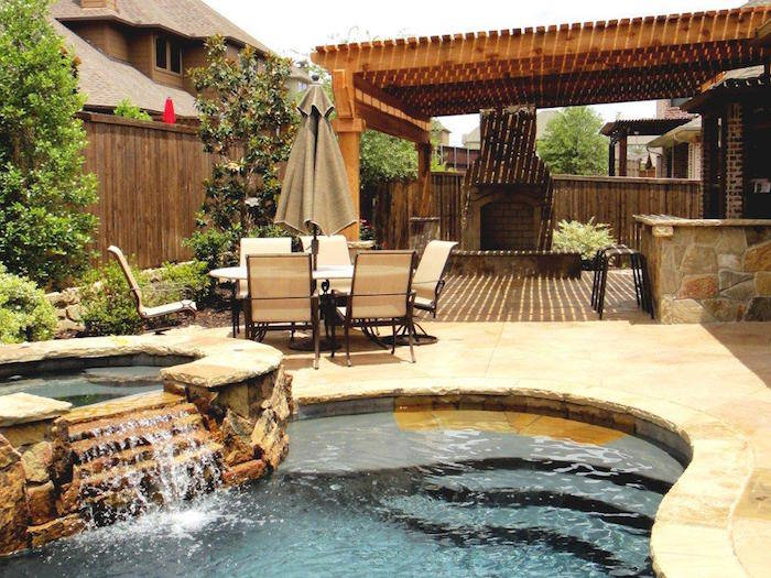 Pergolas Amp Patio Covers In Dallas Tx