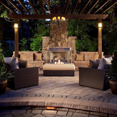 Welcome to Dallas Outdoor Kitchens and Hardscapes