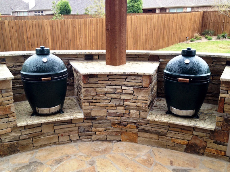 How To Choose Pavers For Your Patio Redesign Dallas